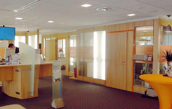 VR Bank Filiale Niederkassel