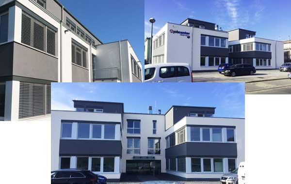 Verwaltungsgebäude Kirchengemeinde Rheinbach